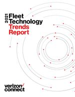 2021 Fleet Technology Trends Report