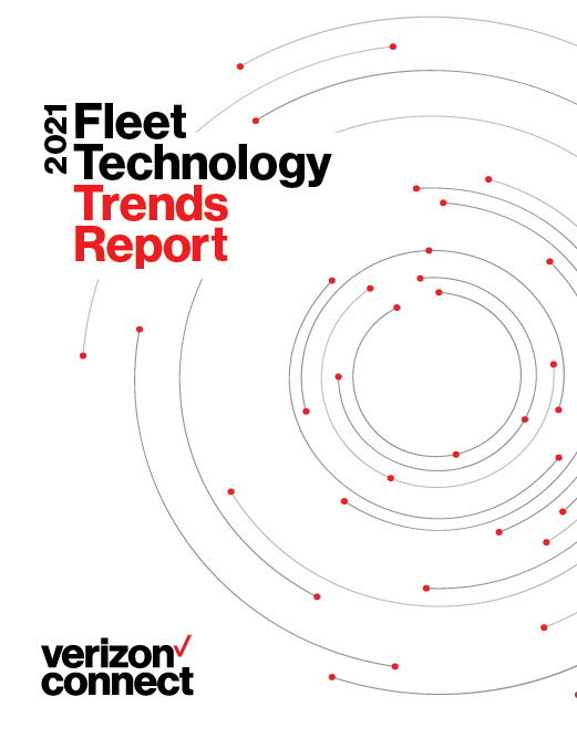 2021 Fleet Technology Trends Report