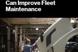 4 Ways Telematics Can Improve Fleet Maintenance