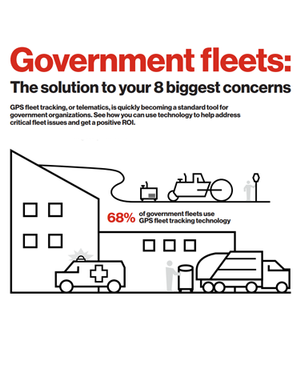 Government Fleets: The Answer to Your 8 Biggest Fleet Concerns