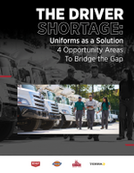 The Driver Shortage: Uniforms as a Solution