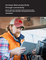 Take Control Of Your Fleet With A Strong Cell Signal