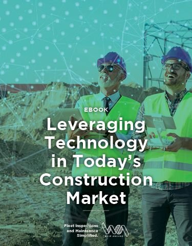 Leveraging Technology in Today's Construction Market