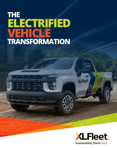 The Electrification Vehicle Transformation