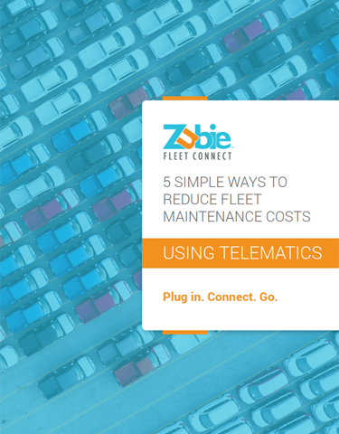 5 Simple Ways to Reduce Fleet Maintenance Costs
