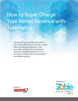 How to Super Charge Your Rental Revenue with Telematics