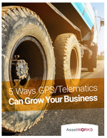 5 Ways GPS/Telematics Can Grow Your Business
