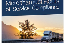 ELDs: More Than Just Hours of Service Compliance