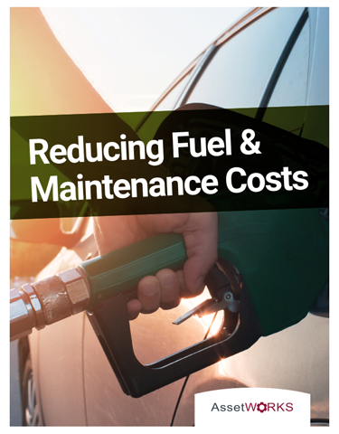 How to Reduce Fuel and Maintenance Costs