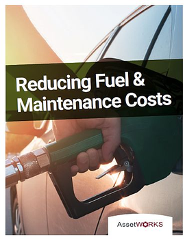 Reducing Fuel and Maintenance Costs