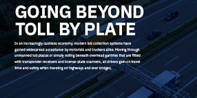 Going Beyond Toll by Plate