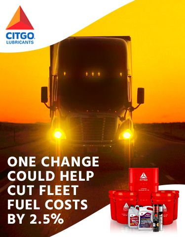 One Change Could Help Cut Fleet Fuel Costs by 2.5%