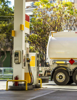 6 Ways to Control Fuel Costs