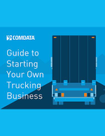 Get Moving: A Guide to Starting Your Own Trucking Business