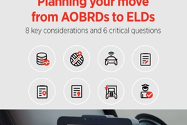 Planning Your Move from AOBRDs to ELDs: 8 Key Considerations and 6 Critical Questions