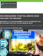 How Reimagining Your Full-Service Lease Can Save You Millions