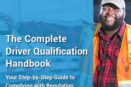The Complete Driver Qualification Handbook