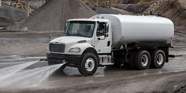 Upfitting Trucks for the Most Demanding Jobs
