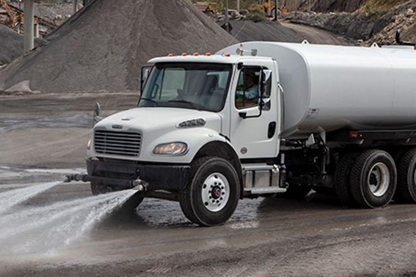 Upfitting Trucks for the Most Demanding Jobs