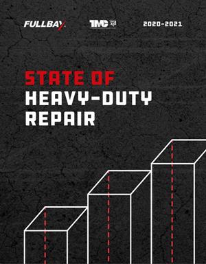 State of Heavy-Duty Repair