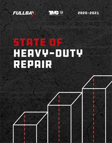 State of Heavy-Duty Repair