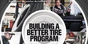 Building a Better Tire Program