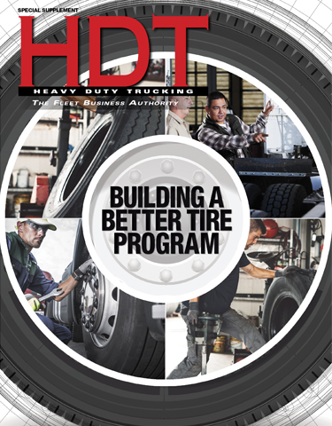 Building a Better Tire Program