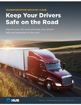 Keep Your Drivers Safe on the Road