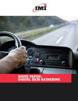 Digital Data Gathering