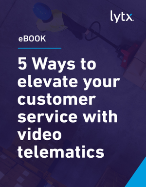5 Ways to Elevate Your Customer Service with Video Telematics