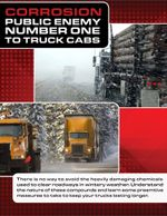 In-Cab Corrosion - Public Enemy Number One to Truck Cabs