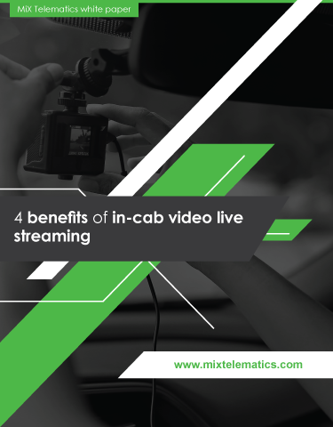 4 Benefits of In-Cab Video Live Streaming