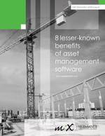 8 Lesser-Known Benefits of Asset Management Software
