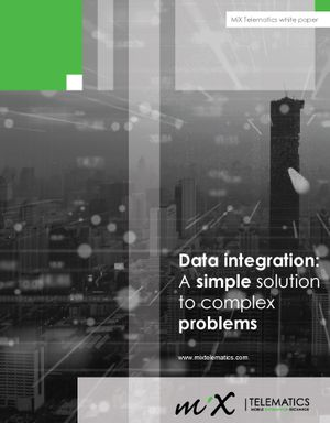 Data Integration - A Simple Solution to Complex Problems