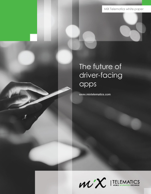 The Future of Driver-Facing Apps