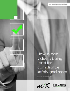 How In-Cab Video is Being Used for Compliance, Safety and More