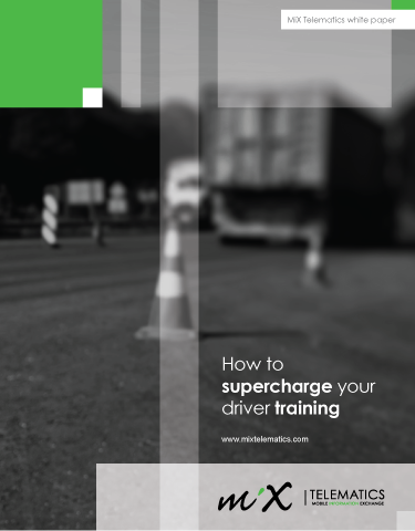 How to Supercharge Your Driver Training