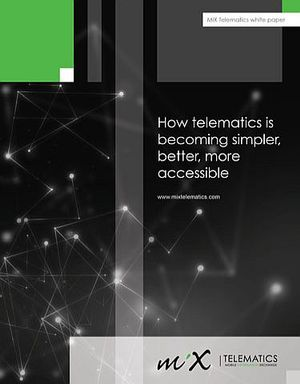 How Telematics Is Becoming Simpler, Better, More Accessible