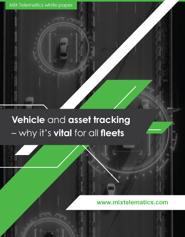 Vehicle and Asset Tracking – Why It's Vital For All Fleets