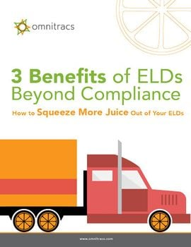 3 Benefits of ELDs Beyond Compliance