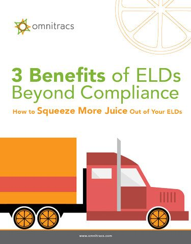 3 Benefits of ELDs Beyond Compliance