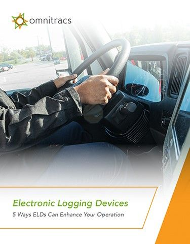 5 Ways ELDs Can Enhance Your Operation