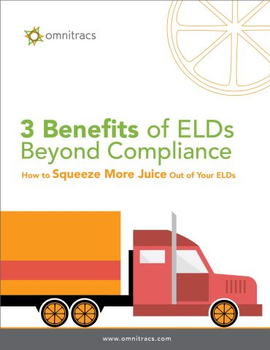 How to Squeeze More Juice Out of Your ELD