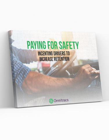 PAYING FOR SAFETY: Incenting Drivers to Increase Retention