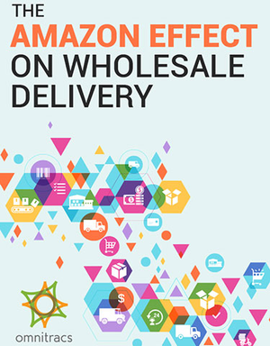 The Amazon Effect on Wholesale Distribution