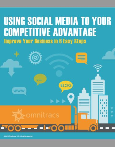 Using Social Media to Your Competitive Advantage: Improve Your Business in 6 Easy Steps