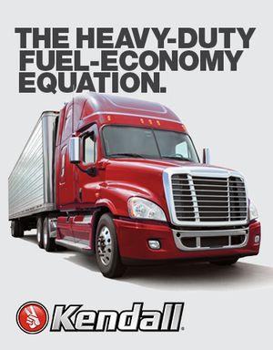 The Heavy-Duty Fuel-Economy Equation