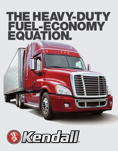 The Heavy-Duty Fuel-Economy Equation