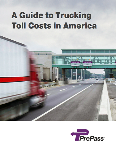 A Guide to Trucking Toll Costs in America