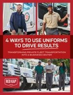 4 Ways to Use Uniforms to Drive Results